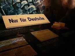 Tylko dla Niemców